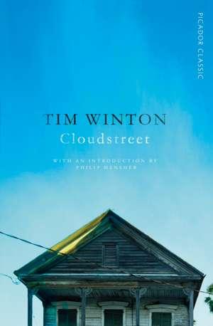 Cloudstreet de Tim Winton