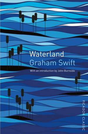 Waterland de Graham Swift
