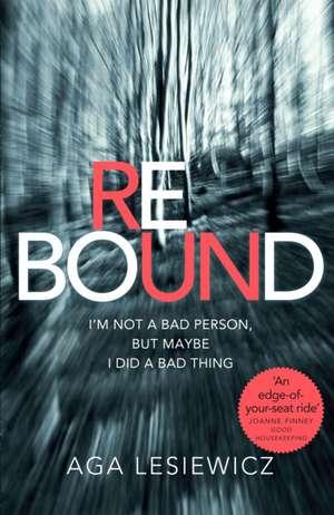 Lesiewicz, A: Rebound