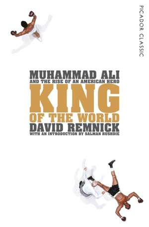 King of the World de David Remnick
