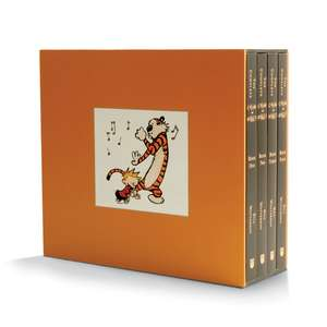 The Complete Calvin and Hobbes de Bill Watterson