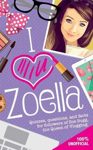 I Love Zoella