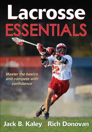 Lacrosse Essentials imagine