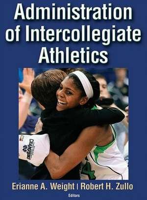 Administration of Intercollegiate Athletics imagine