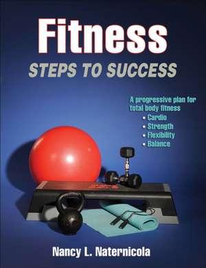 Fitness de Nancy L. Naternicola