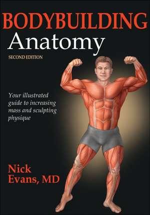 Bodybuilding Anatomy imagine