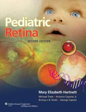 Pediatric Retina