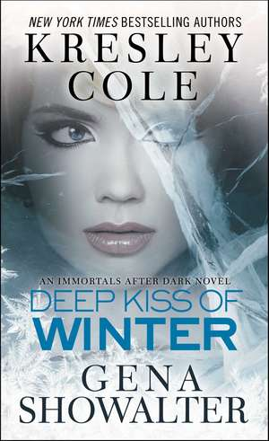 Deep Kiss of Winter de Kresley Cole