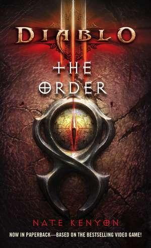 Diablo III: The Order imagine