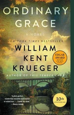 Ordinary Grace: A Novel de William Kent Krueger