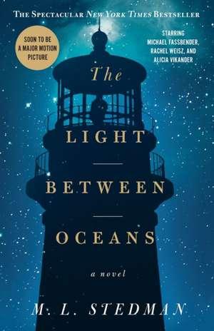 Light Between Oceans:  The Best Quotes & Cartoons about Growing Older de M. L. Stedman