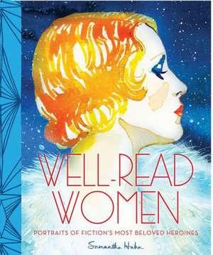 Well-Read Women