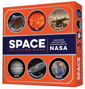 Space Matching Game imagine