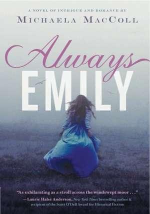 Always Emily de Michaela MacColl