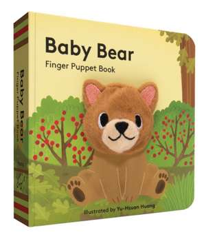 Baby Bear imagine