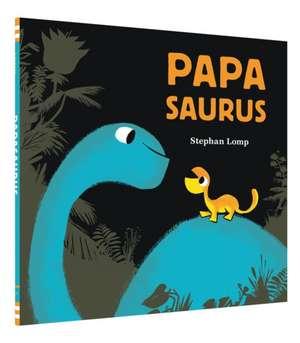 Papasaurus de Stephan Lomp