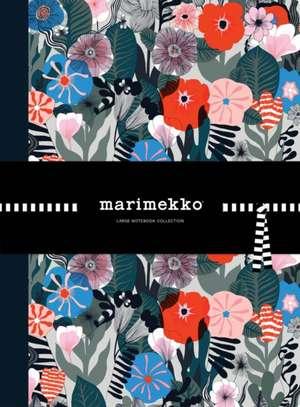 Marimekko Large Notebook Set de Marimekko