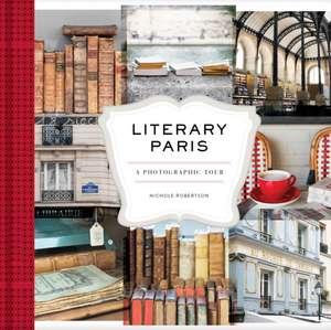 Literary Paris imagine