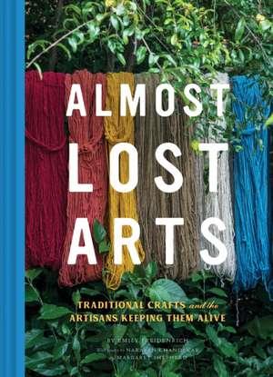 Almost Lost Arts imagine