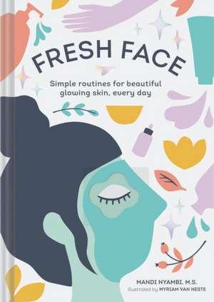 Fresh Face imagine