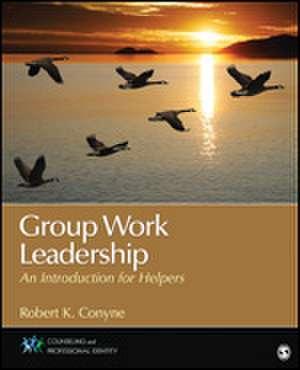 Group Work Leadership
