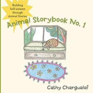 Animal Storybook No. 1 de Cathy Chargualaf