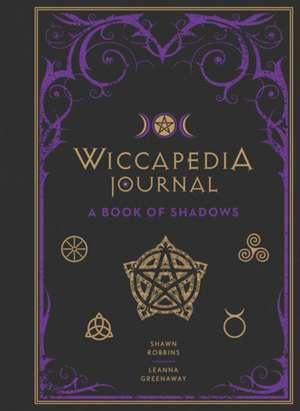 Wiccapedia Journal de Shawn Robbins