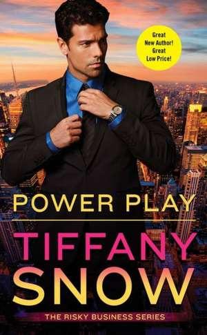 Power Play de Tiffany Snow