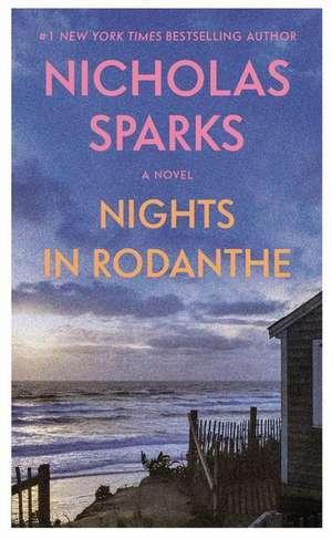 Nights in Rodanthe de Nicholas Sparks