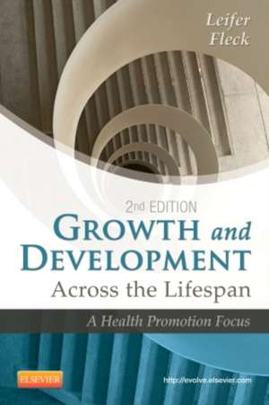 Growth and Development Across the Lifespan imagine