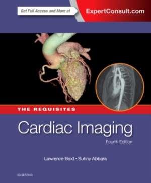 Cardiac Imaging: The Requisites imagine
