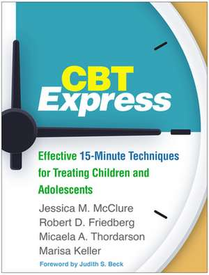CBT Express de OH) McClure, Jessica M. (Cincinnati Children's Hospital Medical Center