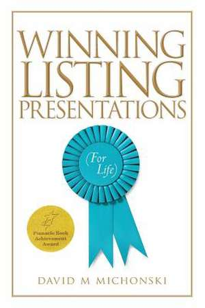 Winning Listing Presentations