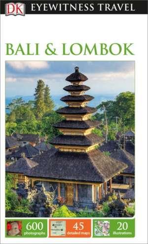 Bali & Lombok de DK Publishing
