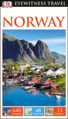 Norway de DK Publishing