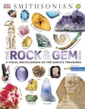 The Rock and Gem Book imagine