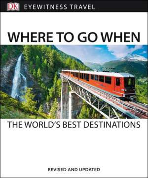 Travel Where to Go When