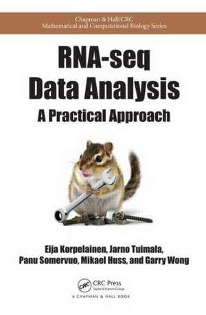 RNA-Seq Data Analysis imagine