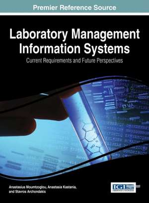 Laboratory Management Information Systems