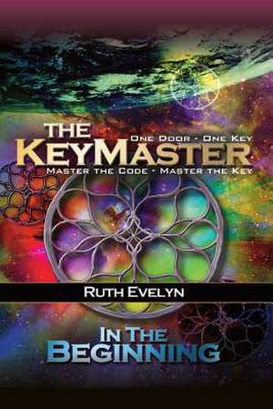 The Keymaster de Ruth Evelyn