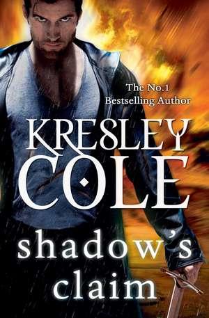 Shadow's Claim de Kresley Cole