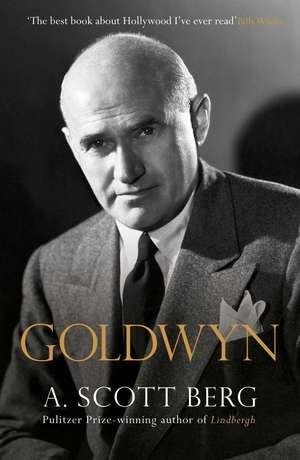 Goldwyn imagine