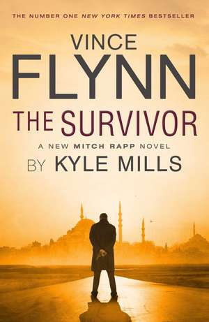The Survivor de Vince Flynn