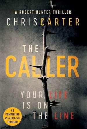 The Caller de Chris Carter