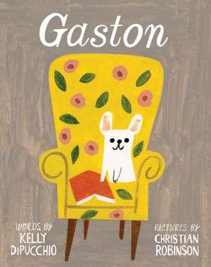 Gaston de Kelly DiPucchio