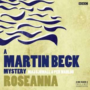 Martin Beck  Roseanna de Maj Sjowall