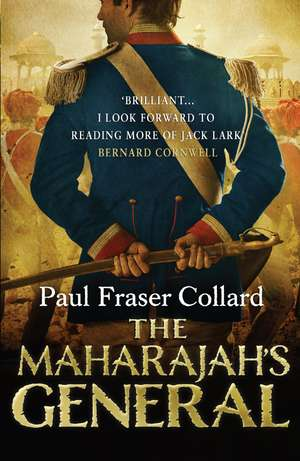 The Maharajahs General