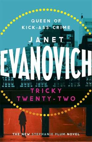 Evanovich, J: Tricky Twenty-Two