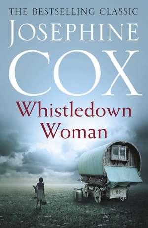 Whistledown Woman de Josephine Cox