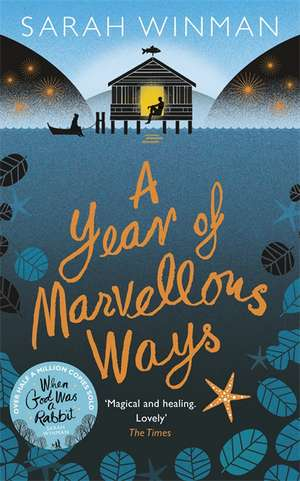 A Year of Marvellous Ways de Sarah Winman